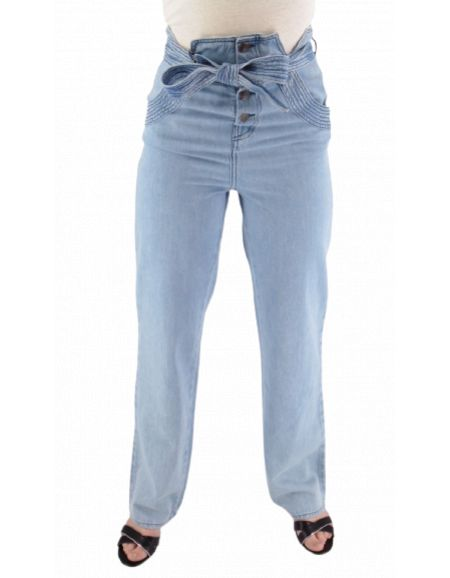 SCHOOL RAG - Jean large