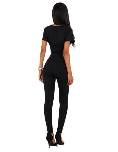 """Legging """"forme parfaite"""", noir"""