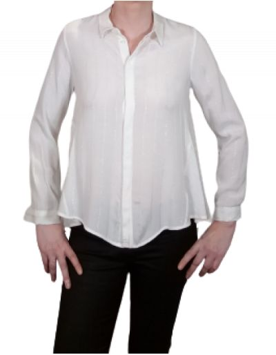 IMPERIAL - Chemise blanche...