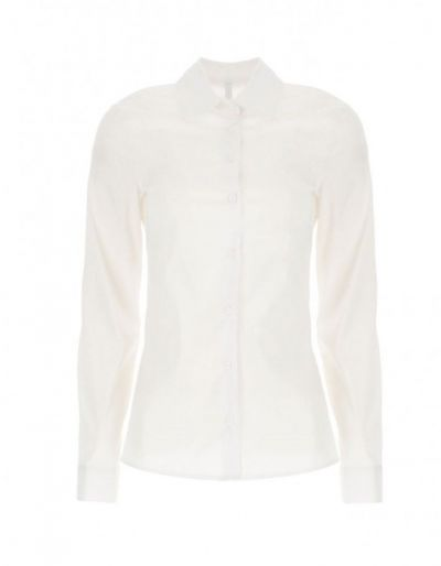 IMPERIAL - Chemise unie blanche