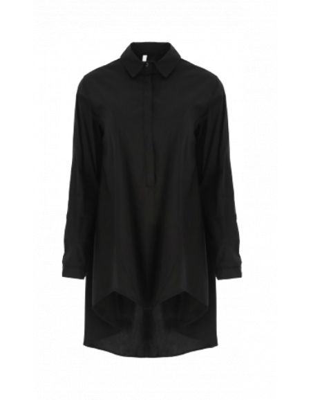 IMPERIAL - Chemise noire...