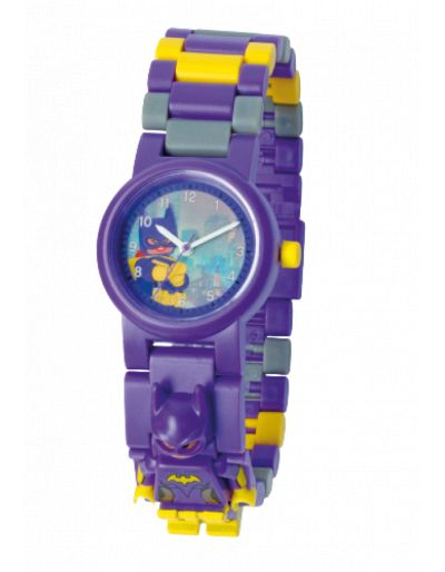 LEGO - Montre enfant The...
