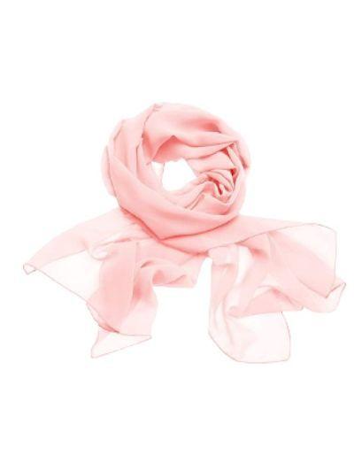Etole en mousseline, rose clair
